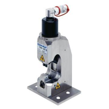 柯劳克台式液压压线钳,700bar,压接能力10-400mm²,THK120C