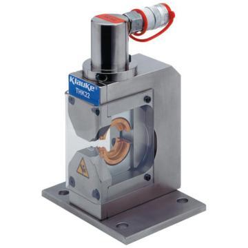 柯劳克台式液压压线钳,700bar,压接能力6-300mm²,THK22C