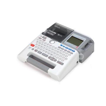 锦宫标签机, SR530C