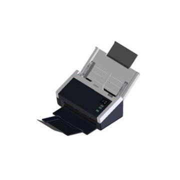 虹光A4幅面双面彩色馈纸式文档扫描仪,AT330A