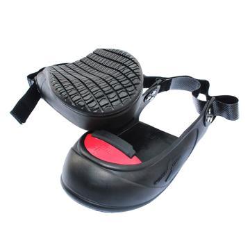 访客鞋套,红色钢头M(39-43)