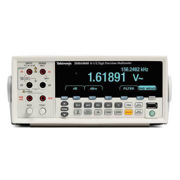 Tektronix/泰克 六位半位数字万用表,DMM4040
