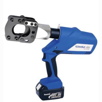 Klauke 充电式液压电线剪,剪切能力45mm直径,ESG45-L