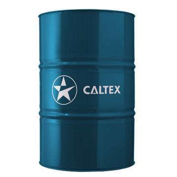 加德士液压油,Caltex AW 46,208L