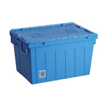 环球 斜插箱,尺寸(mm):600*400*355,蓝色