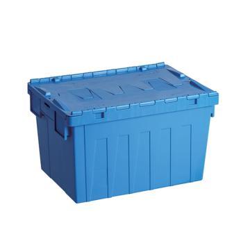 环球 斜插箱,尺寸(mm):550*375*325,蓝色