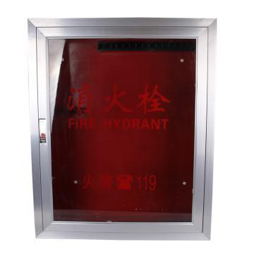 消火栓箱(空箱),80×65×24cm(仅限江浙沪、华南、西南、湖南、湖北、陕西、安徽地区)