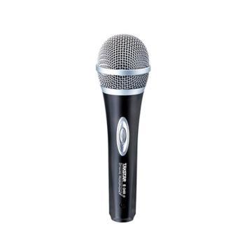 得胜(Takstar) KTV演唱麦克风,家用有线话筒卡拉OK唱歌话筒 E-340 单位:台