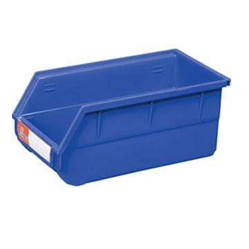 环球 背挂零件盒,270*140*125mm,全新料,蓝色,36个/箱,整箱起订