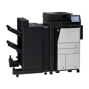 惠普(HP)LaserJet Enterpriseflow M830z企业级数码多功能一体机