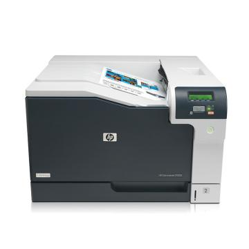 惠普(HP)Color LaserJet CP5225n彩色激光打印机