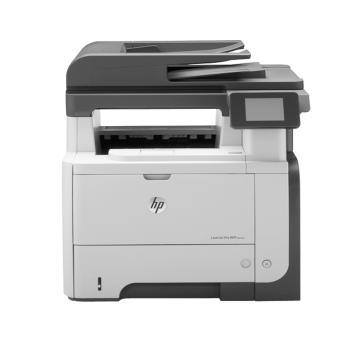 惠普(HP)LaserJet Pro M521dn 工作组级数码多功能一体机