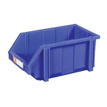 环球 组立式零件盒, 355*200*145mm,全新料,蓝色,16个/箱,整箱起订