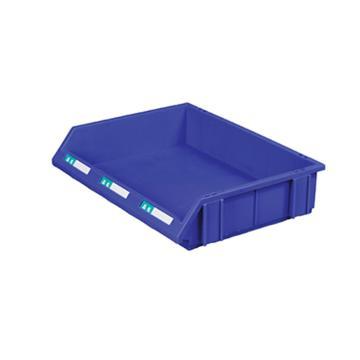 环球 组立式零件盒, 380*500*120mm,全新料,蓝色,8个/箱,整箱起订