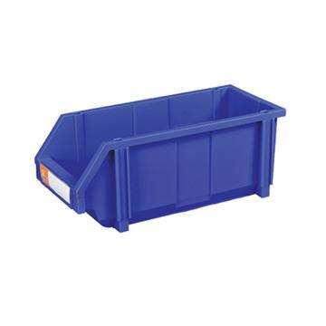 环球 加强型组立零件盒,450*200*180mm,全新料,蓝色,12个/箱,整箱起订