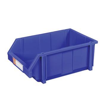环球 加强型组立零件盒,450*300*180mm,全新料,蓝色,8个/箱,整箱起订