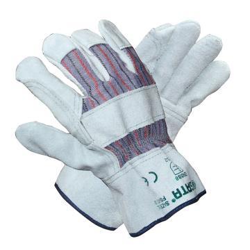 经济型半皮手套XL