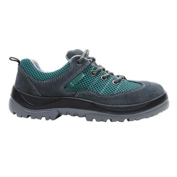 世达休闲款多功能安全鞋 保护足趾,防刺穿,FF0501-43