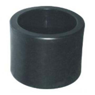 万鑫军联/WXJL HDPE给水管材(承插) 等径直通,S40,PN16