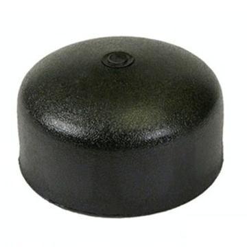 万鑫军联/WXJL HDPE给水管材(承插) 管帽,D110,PN16