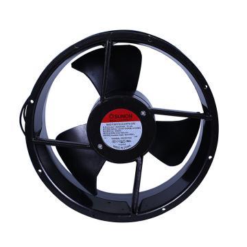 建准 圆形交流散热风扇(Ф254×89mm),A2259-HBL TC.GN