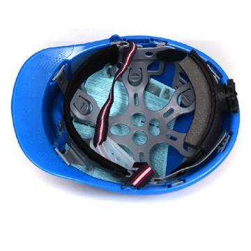 9999PE安全帽配套帽衬(图为效果图)
