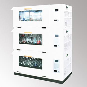 全温空气恒温振荡器(叠加式),DLHR-D2803