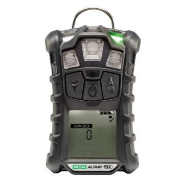 梅思安/MSA 天鹰单一可燃气体检测仪,CCCF版,不带跌倒报警功能,扩散式,电池不可充电