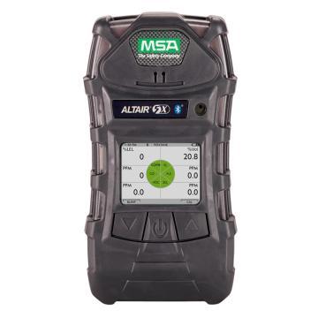 梅思安/MSA 天鹰5X便携式多种气体检测仪,VOC,彩屏,泵吸式,可充电