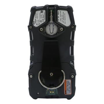 梅思安/MSA 天鹰5X便携式多种气体检测仪,LEL/O2/CO/H2S,单色屏,泵吸式,可充电