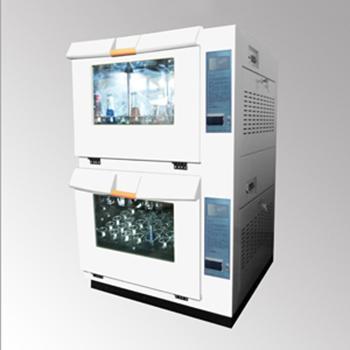 全温空气恒温振荡器(叠加式),DLHR-D802