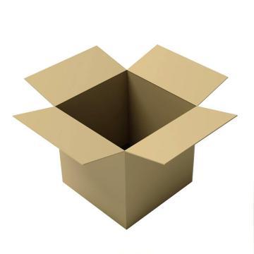 3层单瓦楞纸箱,290*170*190