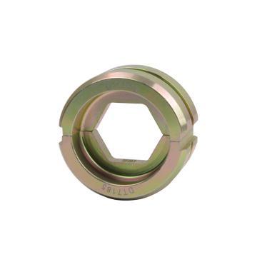 柯劳克DT系列压接模,70mm²,DT770
