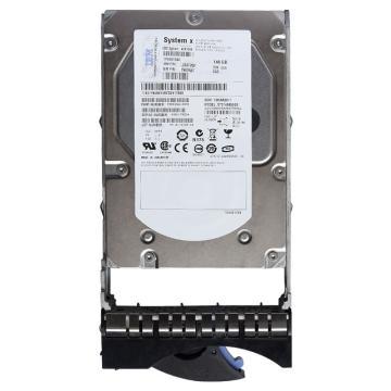 服务器硬盘, 规格:42D0369 10k FC 3.5英寸 146G