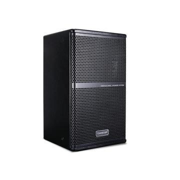 得胜(Takstar) 专业音箱(对) ,10寸250W专业音箱音响系统 EKS-101 单位:对