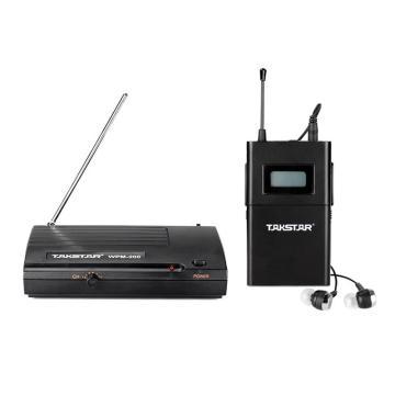得胜(Takstar) 无线监听系统,套装 WPM-200 单位:套