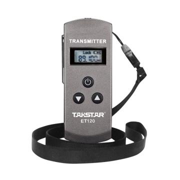 得胜(Takstar) FM调频发射器,ET120 单位:个