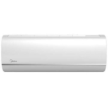 美的 大1匹冷暖变频挂机空调,制冷王,KFR-26GW/BP3DN1Y-YA201(B2),二级能效,区域限售