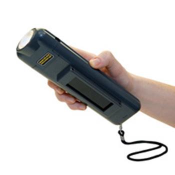 紫外灯,美国光谱 长波微型交直流两用紫外灯,UV-4AW/FA