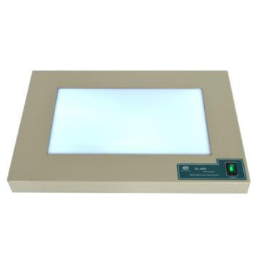 其林贝尔 简洁式白光透射仪,GL-800,白光