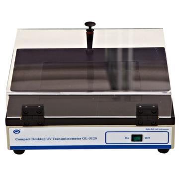 其林贝尔 简洁式台式紫外透射仪,GL-3120,254/312/365任选