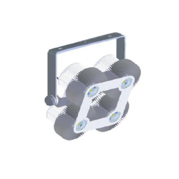 成都圣路 SL180—L.AN.a88,LED灯180W 4模组 白光,T型提手式安装
