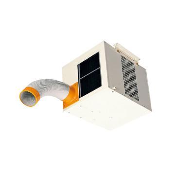工业移动式空调,瑞电,SS-22CG-8A,冷房能力1HP,220V