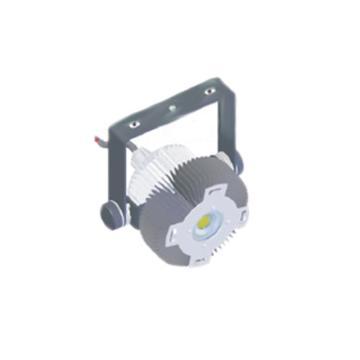 成都圣路 SL40-L.A2.D,LED 通用灯D型,40W 白光 安装方式:提手