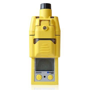 多种气体检测仪,英思科 M40 Pro系列泵吸式气检仪,M40 Pro-PUMP-O2/CO/LEL
