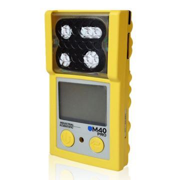 多种气体检测仪,英思科 M40 Pro系列扩散式气检仪,M40 Pro-O2/CO/LEL