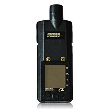 一氧化碳检测仪,英思科 便携式煤安型气体检测仪 带电动泵,0-1999ppm,M40-M-PUMP-CO
