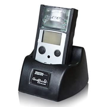 可燃气体检测仪,英思科 便携式可燃气体检测仪,0~100%LEL,GasBadge EX