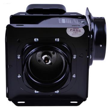 正野 分体管道式微型换气扇,DPT18-44A,80W