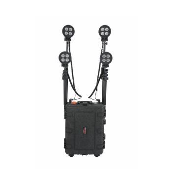 科锐斯 SFW3121 便携式移动照明  滑轮式